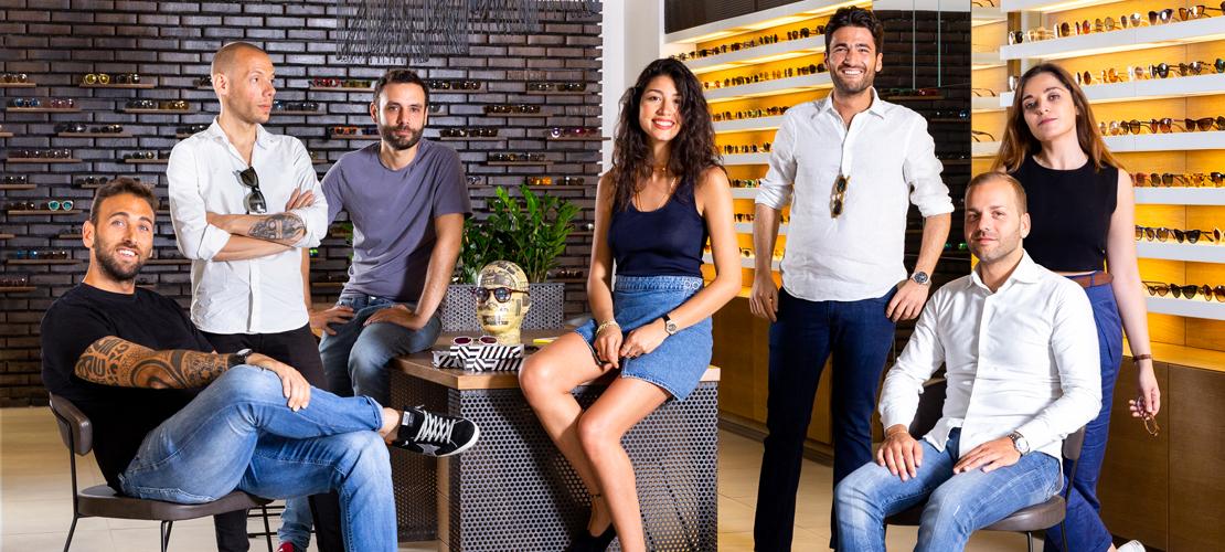 Ottica Lipari Team