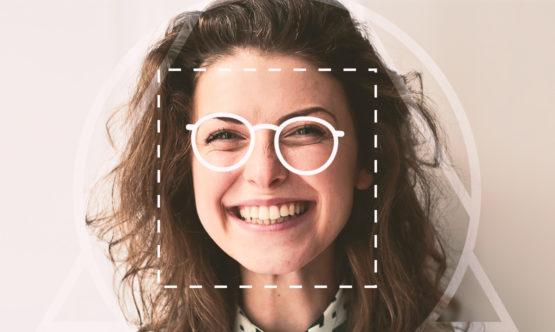 Scegliere gli occhiali in base alla forma del viso