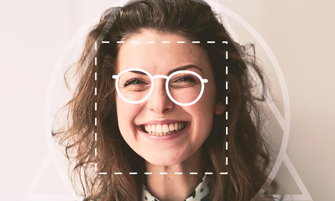 Come scegliere la forma degli occhiali | Ottica Lipari