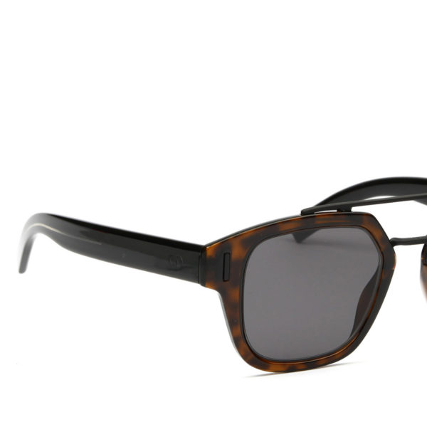 DIOR DIORFRACTION1 Tortoise - 3/4