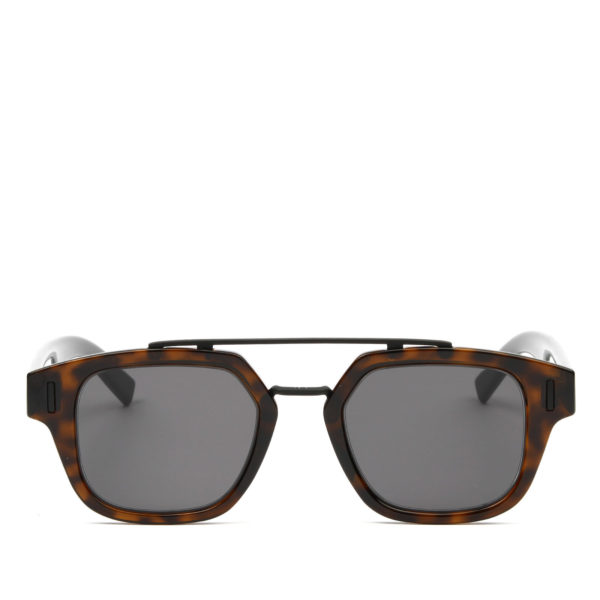 DIOR DIORFRACTION1 Tortoise - 1/4