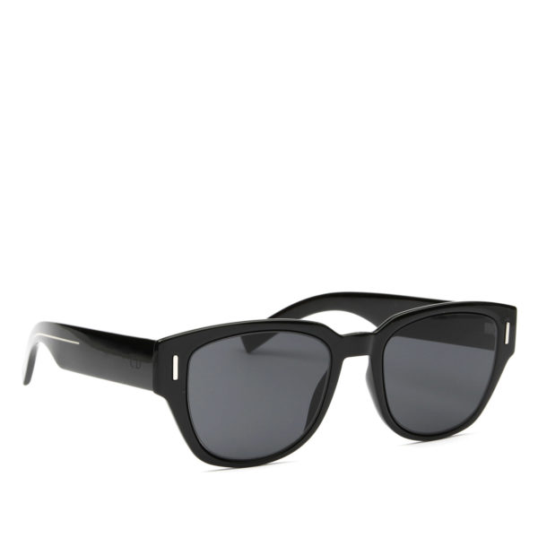 DIOR DIORFRACTION3 Black - 2/4