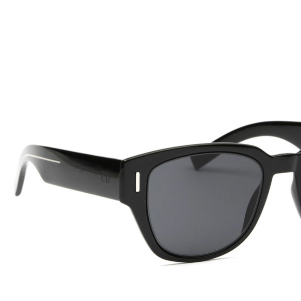 DIOR DIORFRACTION3 Black - 3/4