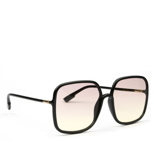 DIOR SOSTELLAIRE1 Black - 2/4
