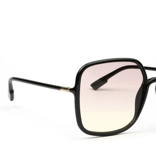 DIOR SOSTELLAIRE1 Black - 3/4