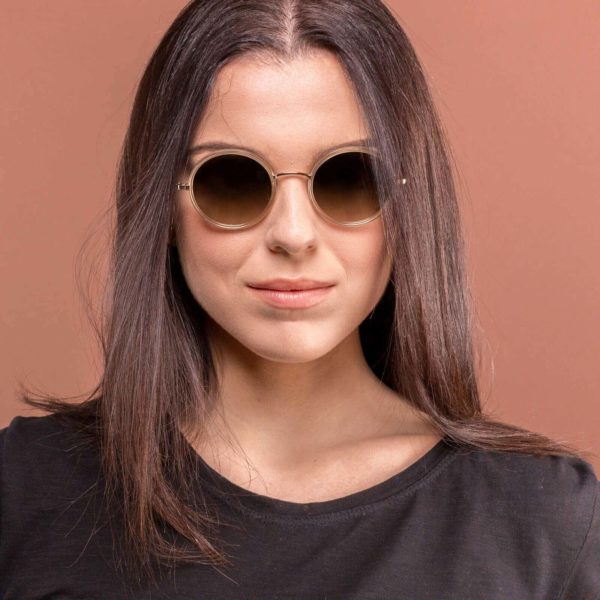 GARRETT LEIGHT PLAYA SUN Blonde Gold - 3/3