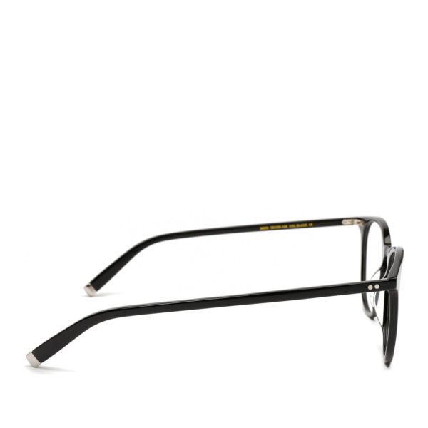 MOSCOT JARED-V Black - 4/4