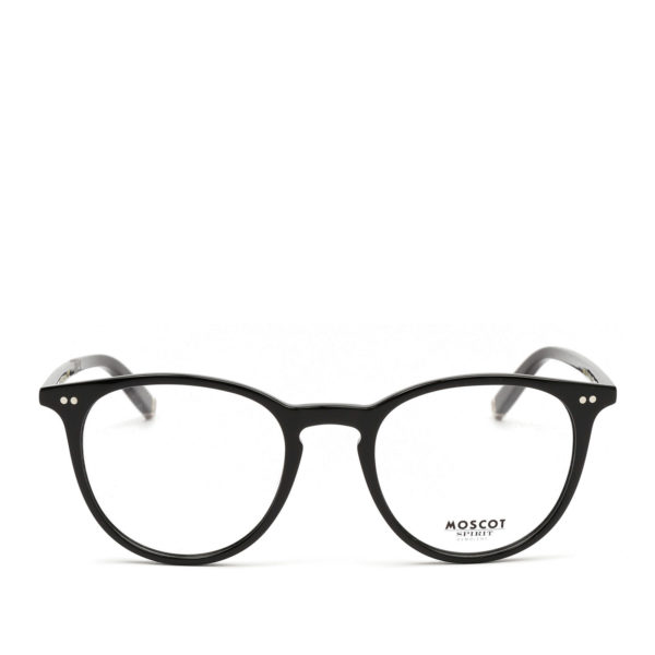 MOSCOT JARED-V Black - 1/4