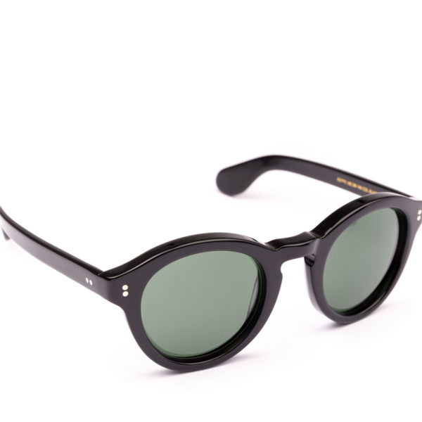 MOSCOT KEPPE Black - 2/3
