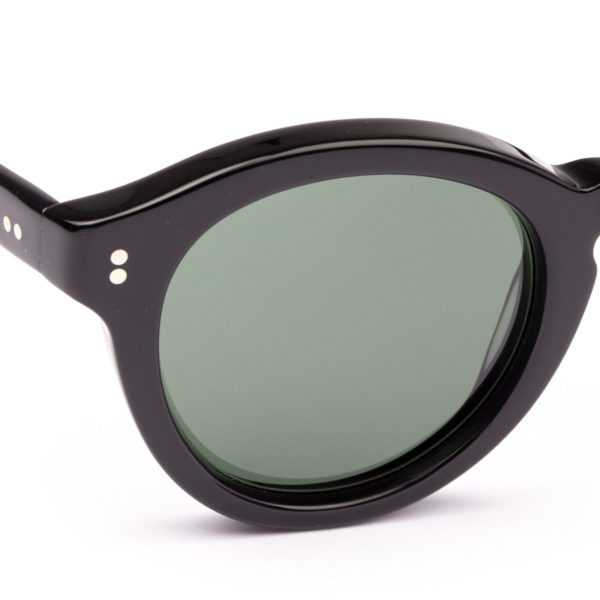 MOSCOT KEPPE Black - 3/3