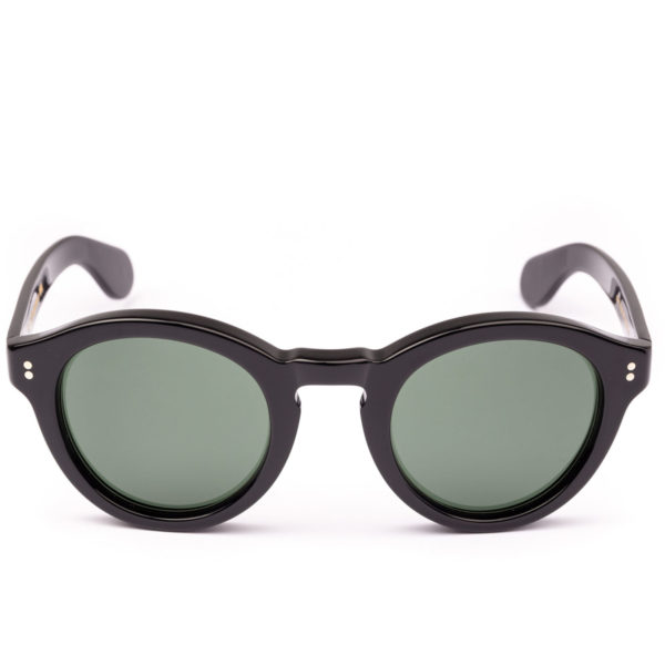 MOSCOT KEPPE Black - 1/3