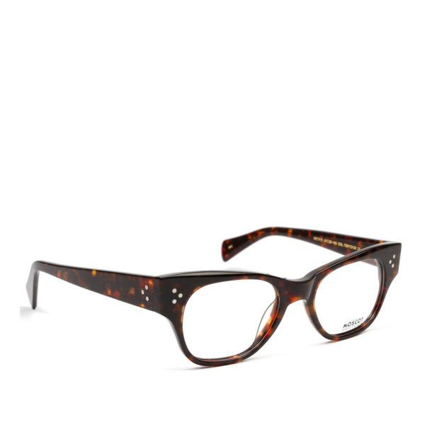 Moscot MECKIE TORTOISE - 2/4