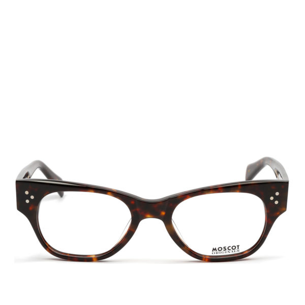 Moscot MECKIE TORTOISE - 1/4