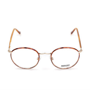 MOSCOT ZEV-V Blonde/gold