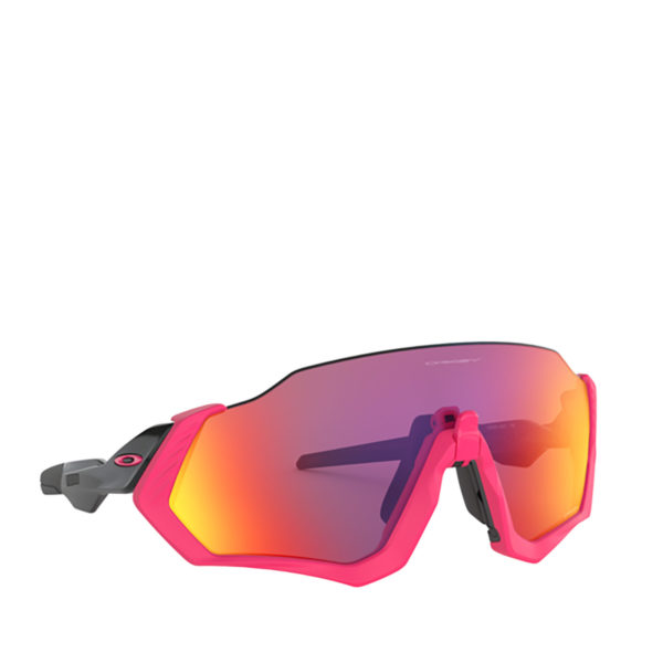 OAKLEY OO9401 OAKLEY OO9401 FLIGHT JACKET Neon Pink - 2/3