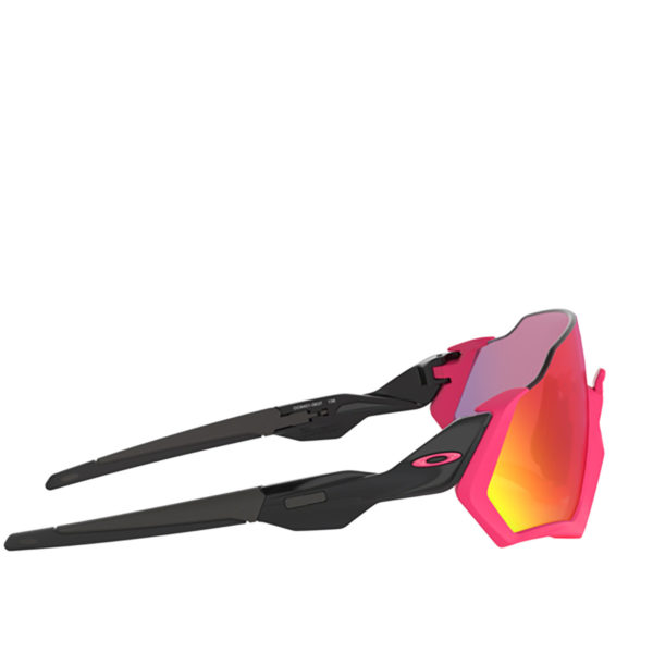 OAKLEY OO9401 OAKLEY OO9401 FLIGHT JACKET Neon Pink - 3/3