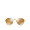 OLIVER PEOPLES BROWNSTONE 2 OV1231ST 5252w4