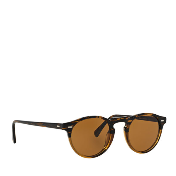 OLIVER PEOPLES GREGORY PECK SUN OV5217S  - 2/3