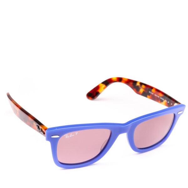 RAY-BAN RB2140 1241/w0 - 2/3