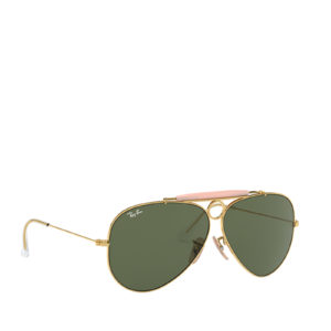 RAY-BAN SHOOTER RB3138 001