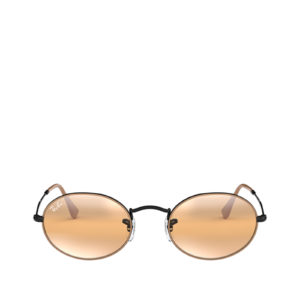 RAY-BAN OVAL RB3547 9153ag