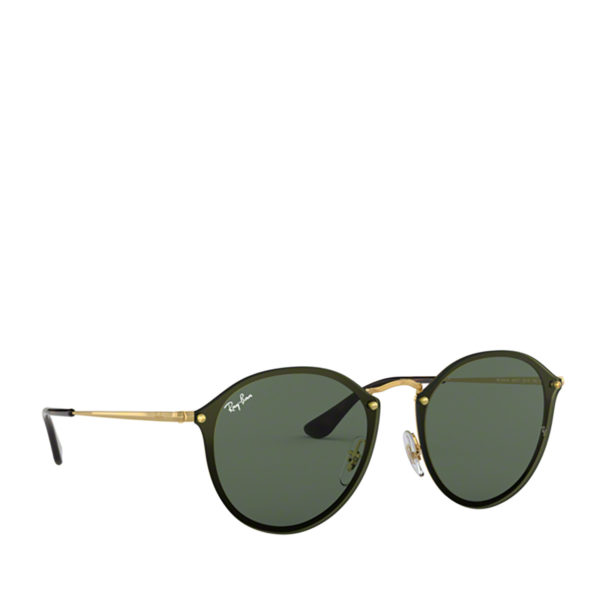RAY-BAN BLAZE ROUND RB3574N  - 2/3