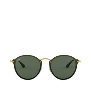 RAY-BAN BLAZE ROUND RB3574N 001/71