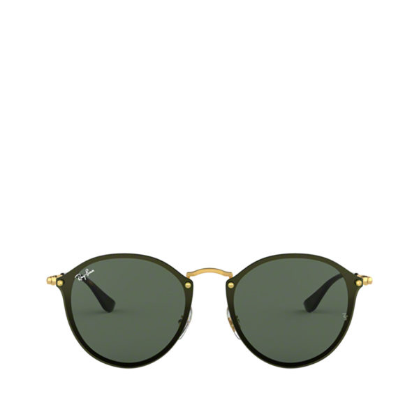 RAY-BAN BLAZE ROUND RB3574N  - 1/3
