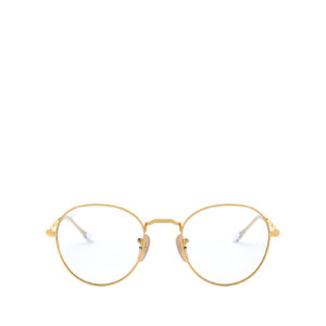 RAY-BAN ROUND METAL II RX3582V 2500