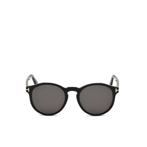 TOM FORD FT0591 Shiny Black - 1/3
