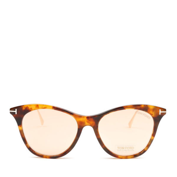 TOM FORD FT0662  - 1/4