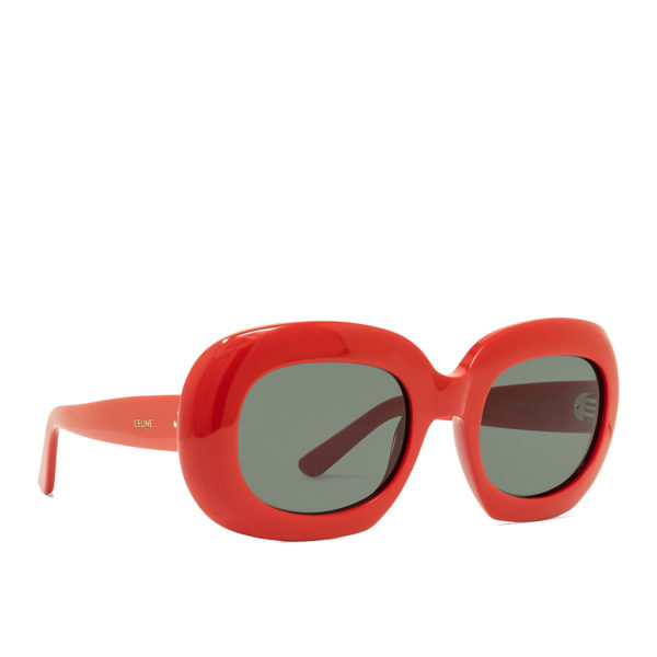 CELINE CL40070I Red - 2/3