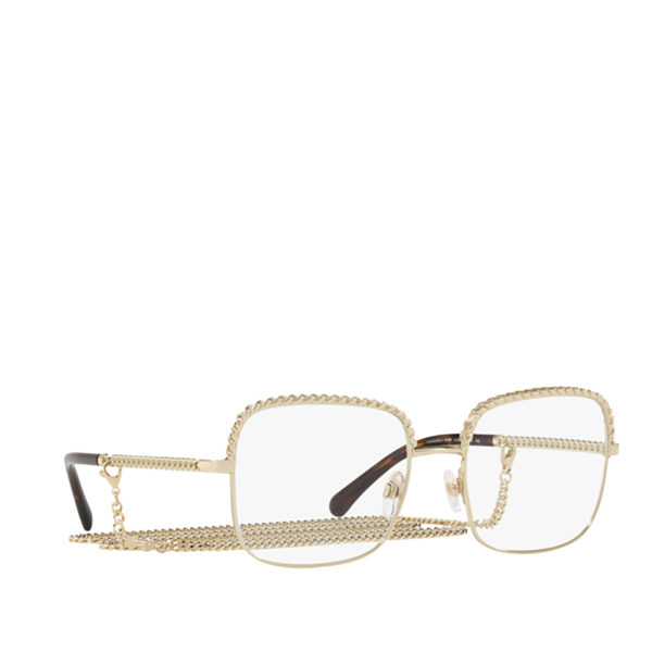 CHANEL CH2185 Pale Gold - 2/3