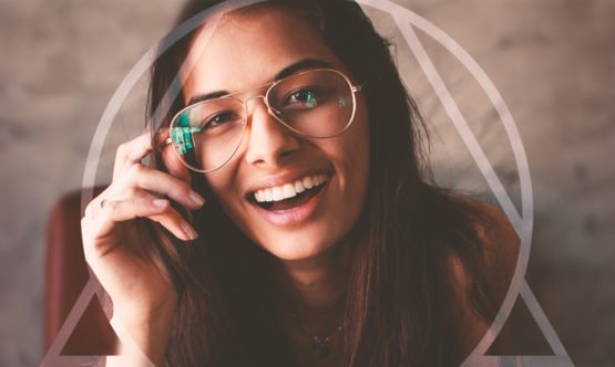 Scegliere la taglia giusta degli occhiali e quali misure sono importanti