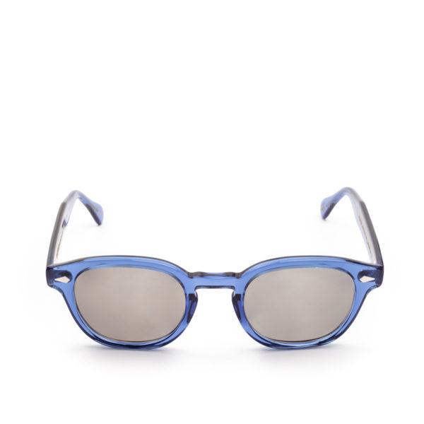 MOSCOT LEMTOSH Sapphire 01 Grey - 1/3