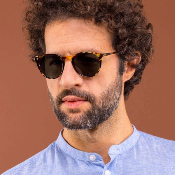 OLIVER PEOPLES O'MALLEY SUN OV5183S  - 4/4
