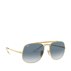 RAY-BAN THE GENERAL RB3561 001/3f