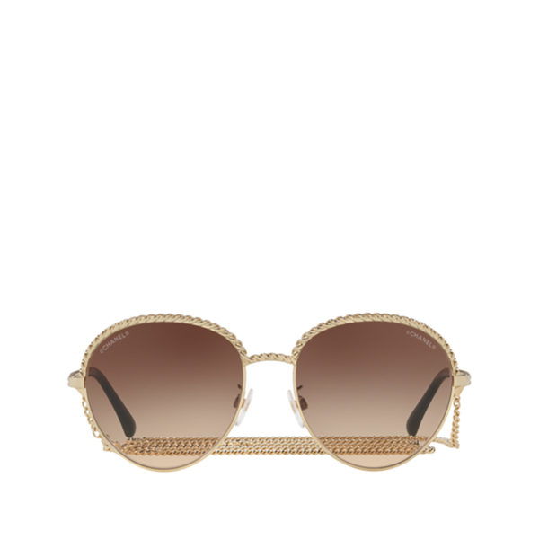 CHANEL CH4242 Pale Gold - 1/3