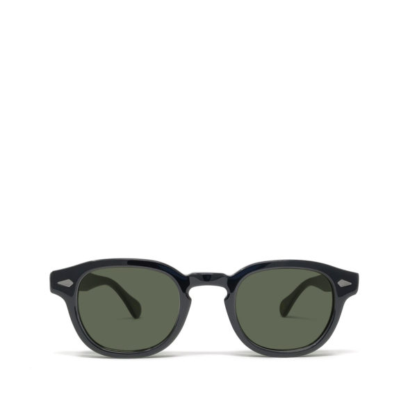 MOSCOT LEMTOSH Black - 1/3