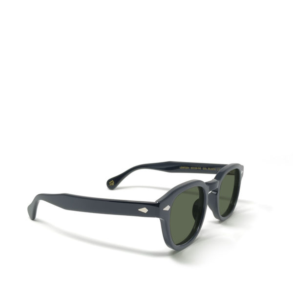 MOSCOT LEMTOSH Black - 2/3