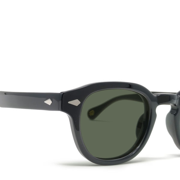 MOSCOT LEMTOSH Black - 3/3