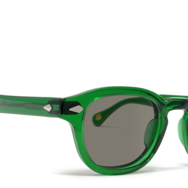 Moscot LEMTOSH EMERALD - 3/3