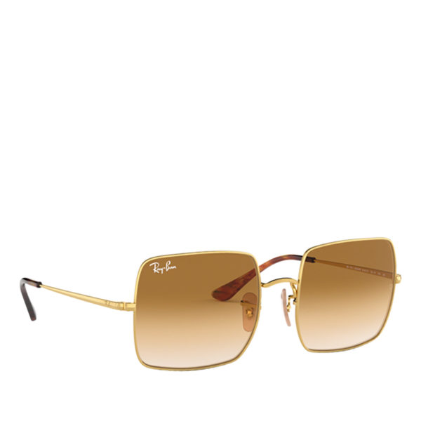 RAY-BAN RB1971 SQUARE Gold - 2/3