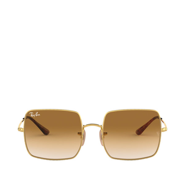 RAY-BAN RB1971 SQUARE Gold - 1/3