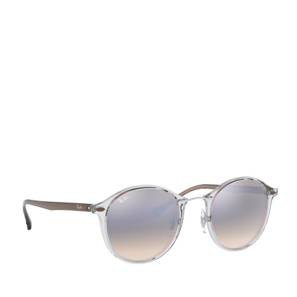 RAY-BAN ROUND II LIGHT RAY RB4242  - 2/3