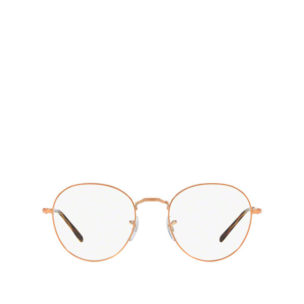 RAY-BAN ROUND METAL II RX3582V  - 1/3