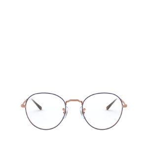 RAY-BAN ROUND METAL II RX3582V 3035