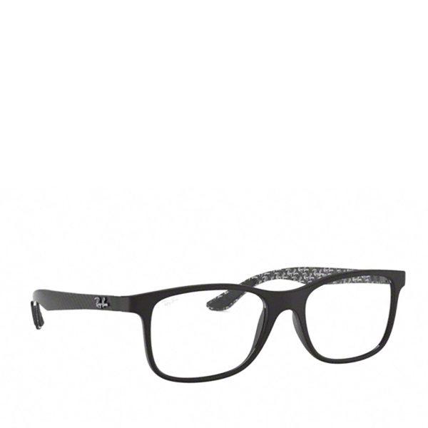 RAY-BAN RX8903 Matte Black - 2/3