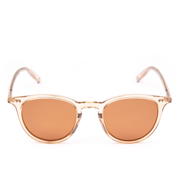 MOSCOT JARED Cinnamon - 1/3