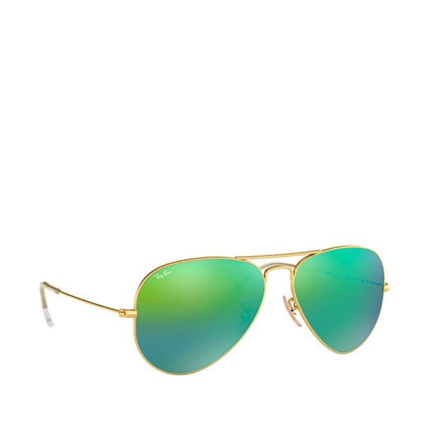 RAY-BAN AVIATOR LARGE METAL RB3025  - 2/3